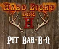 hard eight bbq.