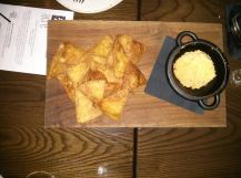 pimento cheese.