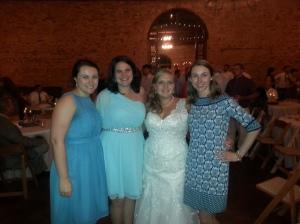 kari, me, ashley, & mercy.