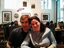 nathan & me!