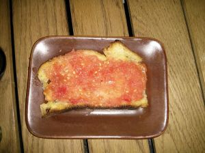tomato fresco