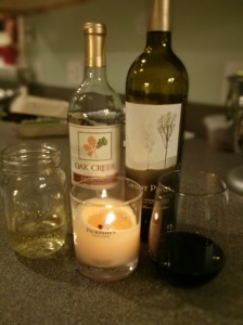 more vino!