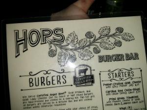 hops 1