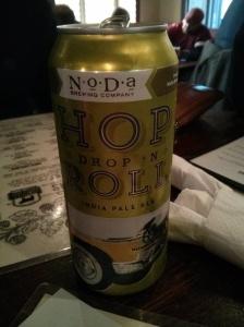 noda hop drop & roll.