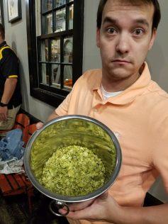 hops, anyone?